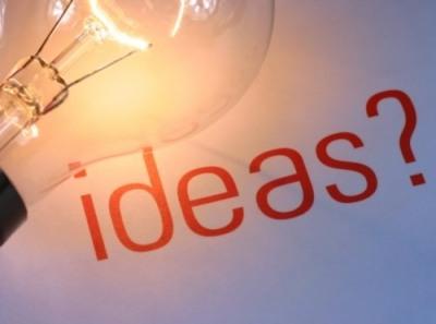 Ideas para triunfar